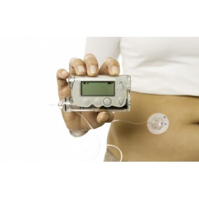 Усовершенствование инсулиновых помп